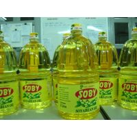 Refined Sunflower Oil (1L, 2L, 3L, 5L, 10L PET Bottle) Refined vegetable Oil, Palm, Soybean, olive