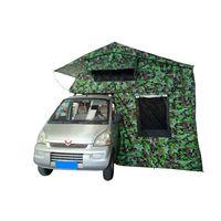 5+ Person Roof Top Camper Tent