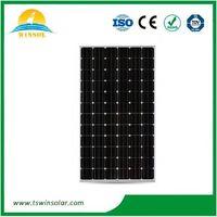 mono 330w solar panel