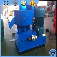 wood or feed stalk branches poultry biofuel chicken pellet machine mill