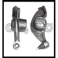 Suzuki AN125 motorcycle valve rocker arm thumbnail image