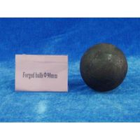 Forged grinding media ball 90mm