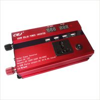 Power inverter 2000W thumbnail image