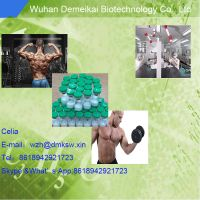 Reliable supplier GHRP-6/GHRP-2 Peptides hormone to increase GH