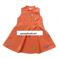 hand embroidery baby shirts