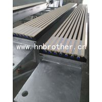 Five Strip Hydrofoil For Paper-making Machine