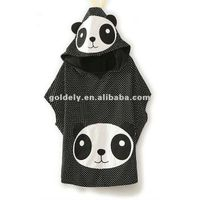 Panda premium youth hoodies sweatshirt