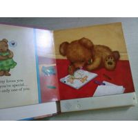 recordable storybook, recordable module book thumbnail image