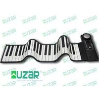 49 Key Flexible Piano - Musical Keyboard