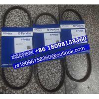 080109049/T80109105/80109134 perkins FANBELT for engine 403/404/400 T80109109 T80109107 thumbnail image