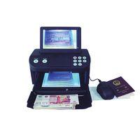HS9P document examination equipment