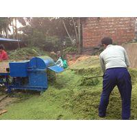 grass silage chaff cutter