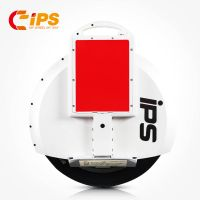IPS121 T350 IPS Tank One Wheel Scooter