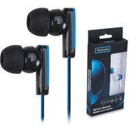 3.5mm stereo plug 10mm driver in-ear Plastic Earphone (H81025) thumbnail image