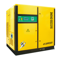 VSD Air Compressor (160KW, 8Bar)