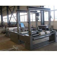 Nonwoven Slitting and Rolling Machine thumbnail image