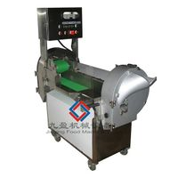 Leaf Vegetable Cutter TJ-301