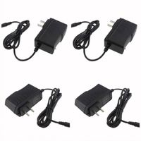 4.2V 1A lithium battery charger 4.2V Power Adapter US Plug Charger