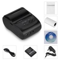 Hot Sale Android 4.2.2 Bluetooth Wireless Printer Mobile Document Printer Handheld Printer SM-5802BL