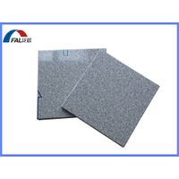 Light Weight Heat Insulating Stone Grain Aluminum Solid Panel