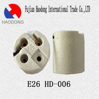 E26-006ceramic lamp holder