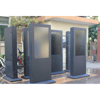 Outdoor LCD Advertising Display