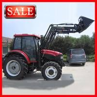 CE Approved Farm Tractor with Competitive Price and Good After-sale Service thumbnail image