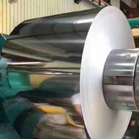 430 BA Stainless Steel Coil Strips-430 BA Coils