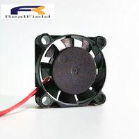 25mm ventilador 5v 6v dc 25x25x7mm 2507 mini cooling fan