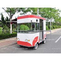 mini edition food truck