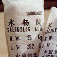 Pharmaceutical intermediate, dye intermediate Salicylic Acid CAS:69-72-7 thumbnail image