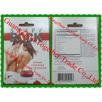 stiff rock Rhino  Platinum Male Sexual Enhancer Capsule GENUINE thumbnail image