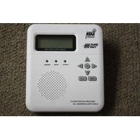 all hazards alert weather radio