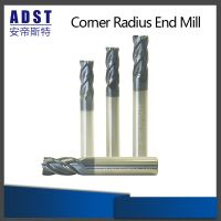 High Performance CNC Solid Carbide Cutting Tools