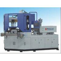 MSZ30 Injection blow molding machine
