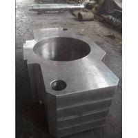 The pressure vessel part forging thumbnail image