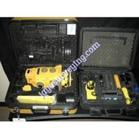 Topcon GTS-825A Total Station