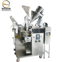 Salt and Pepper Powder Packing Machine
