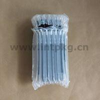 inflatable air column bag for packing toner cartridge