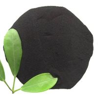 100%Water Solubility Potassum Fulvate For Drip Irrigation thumbnail image