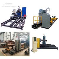 Intersection line cutting machine thumbnail image
