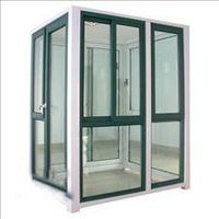 PVC doors and windows thumbnail image