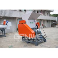 hot sale Plastic Type and high Capacity plastic Shredder Machine thumbnail image