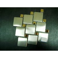 stainless steel mosaic borders thumbnail image