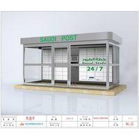 Logistics express cabinet