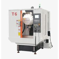 T5 China CNC Tapping Center thumbnail image