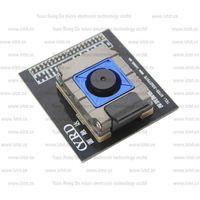 OV13850CSP-V3.0 BGA test socket test fixture camera chip testing solution thumbnail image