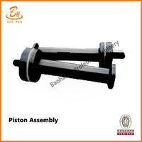 Latest High Quality F1300 Mud Pump Piston Assembly