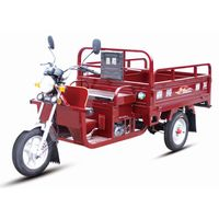JIALING JH110ZH-2 Air cooled 110cc tricycle Zhuliche