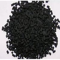 COAL-BASED ACTIVATED CARBON FOR WATER PURIFICATION thumbnail image